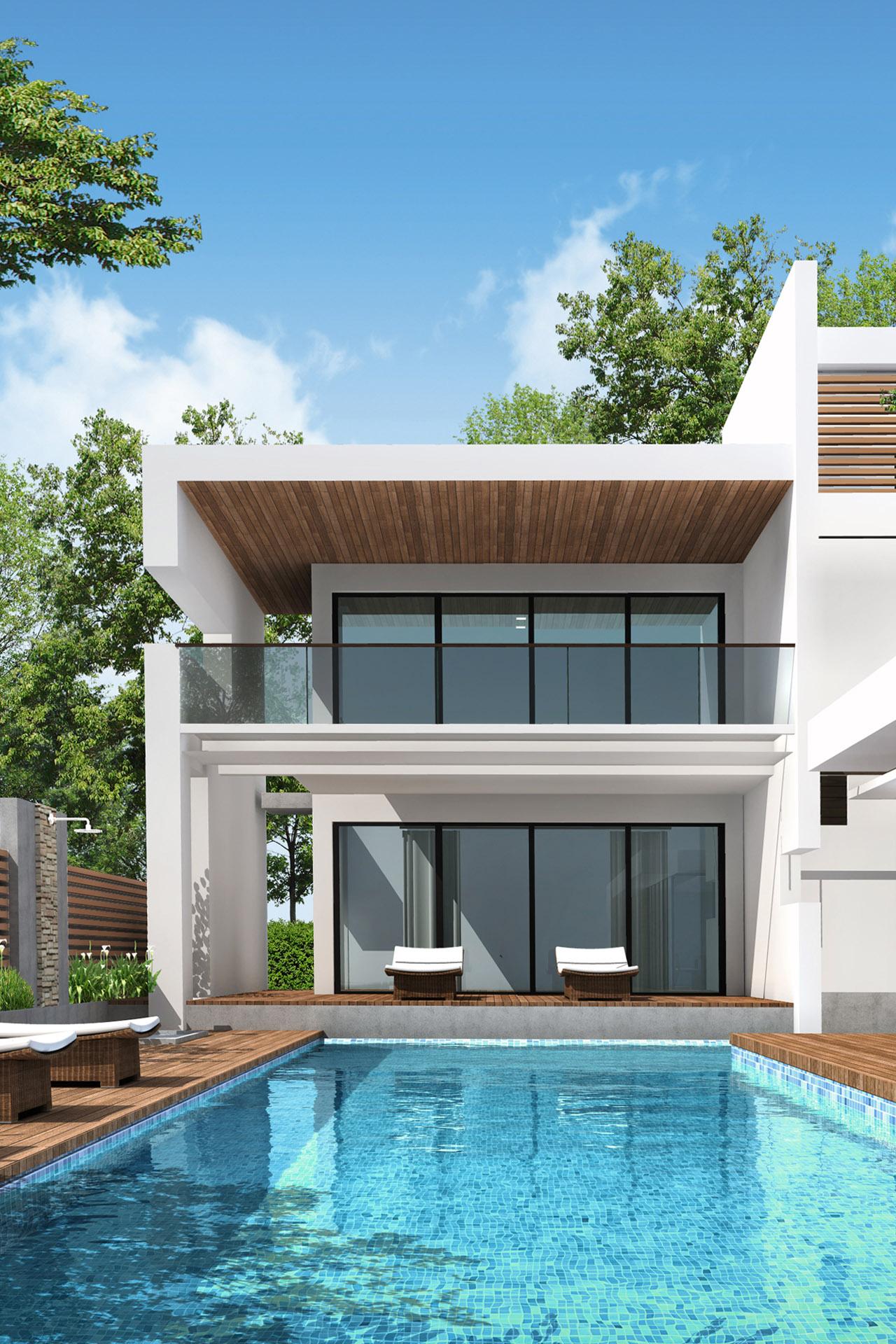 Bilder VU Photography Architecture - Architektur
