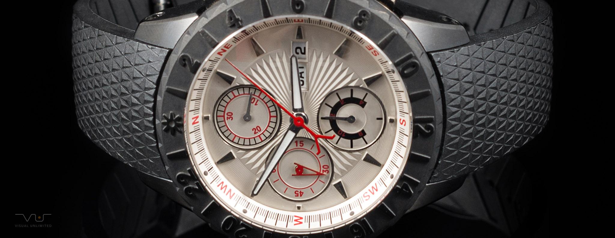 Bilder VU Header Photography 14 Armbanduhr - Watch