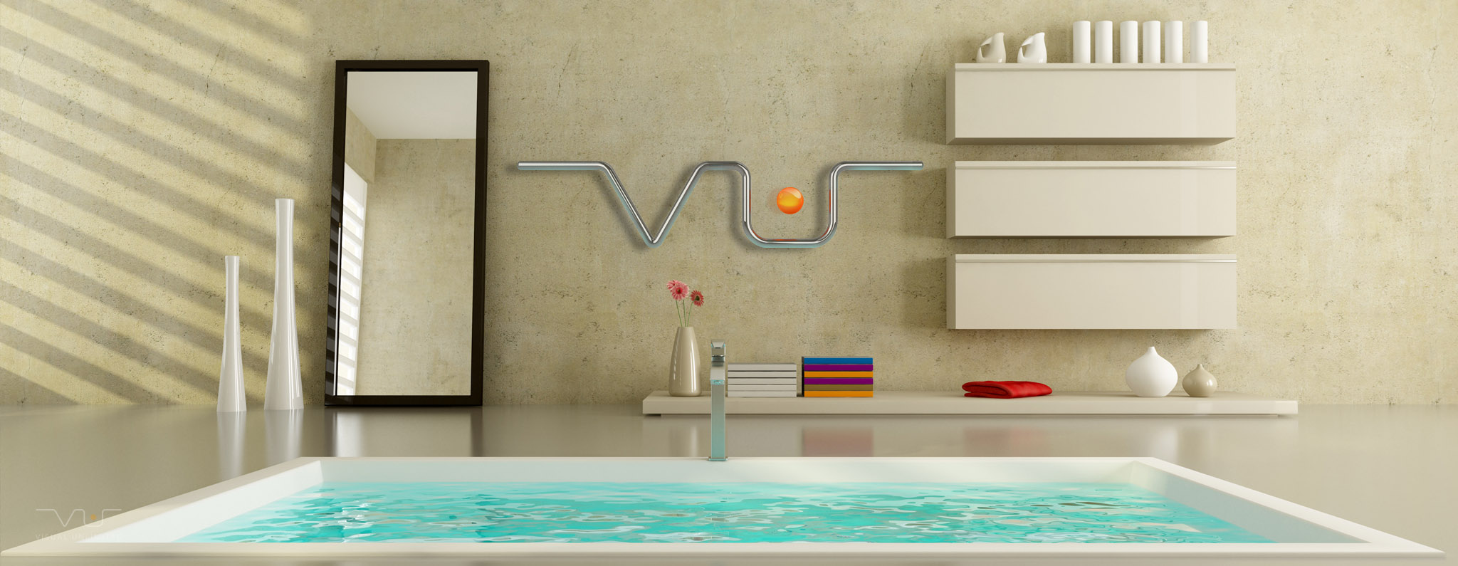 Bilder VU Header Photography 19 VU Badezimmer - Bathroom