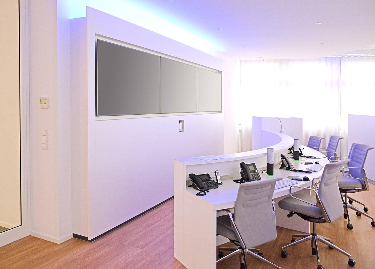 Visual Unlimited timesave GmbH Bildbearbeitung Mitel Deutschland GmbH